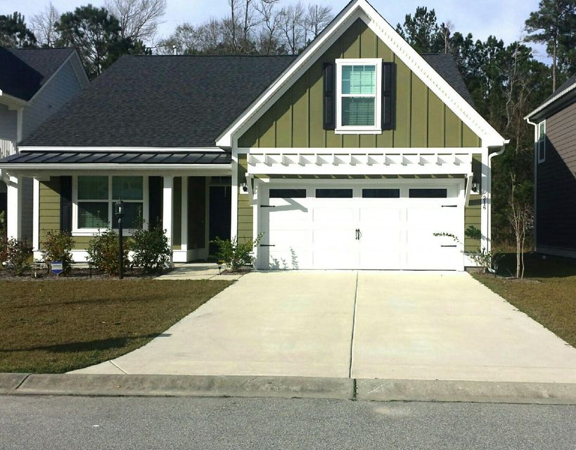 216  Carriage Hill Place Wando, SC 29492