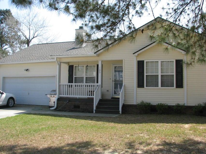105  Mackerel Lane Summerville, SC 29485