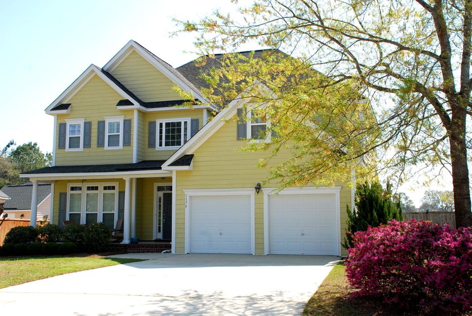 1176  Rivers Reach Drive Wando, SC 29492