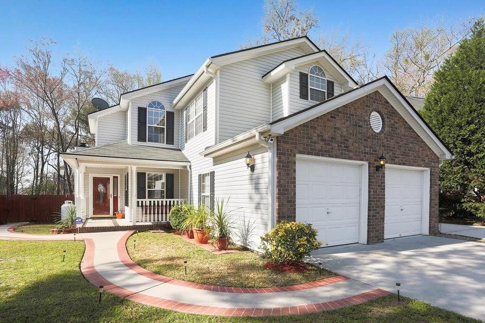 5429  Roxbury Drive North Charleston, SC 29418