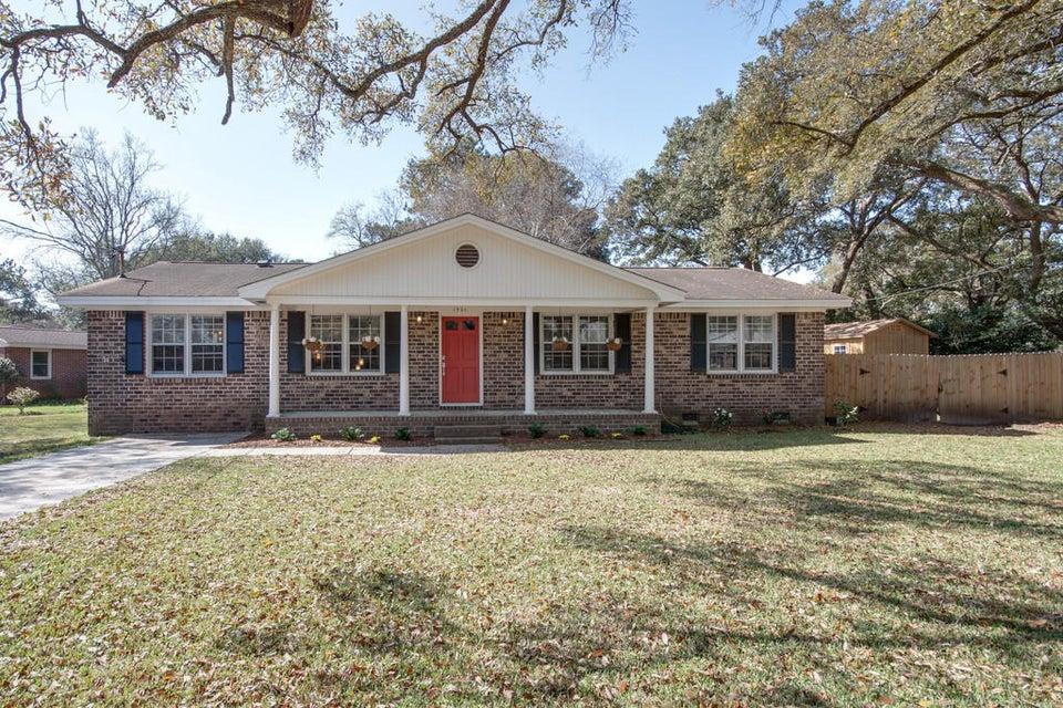 Myrtle Acres Homes For Sale - 1501 Lorenzo, Mount Pleasant, SC - 0