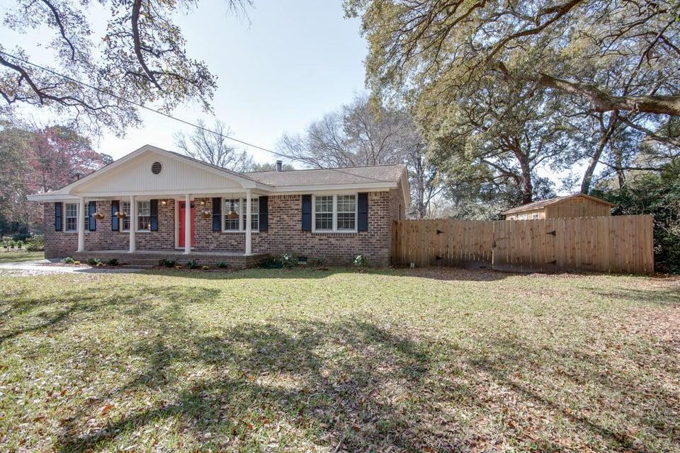 Myrtle Acres Homes For Sale - 1501 Lorenzo, Mount Pleasant, SC - 22