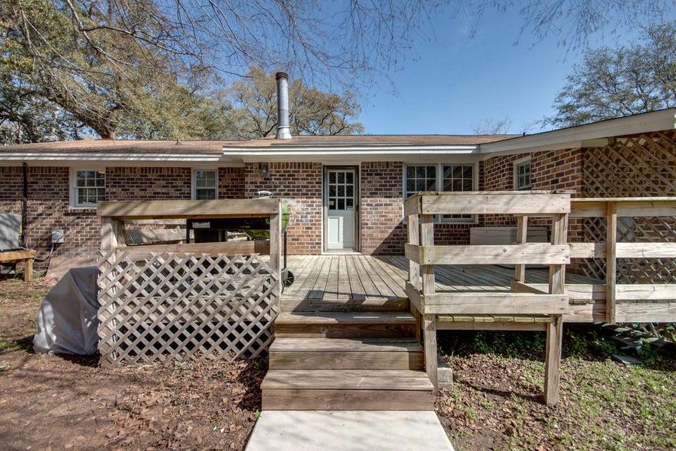 Myrtle Acres Homes For Sale - 1501 Lorenzo, Mount Pleasant, SC - 19