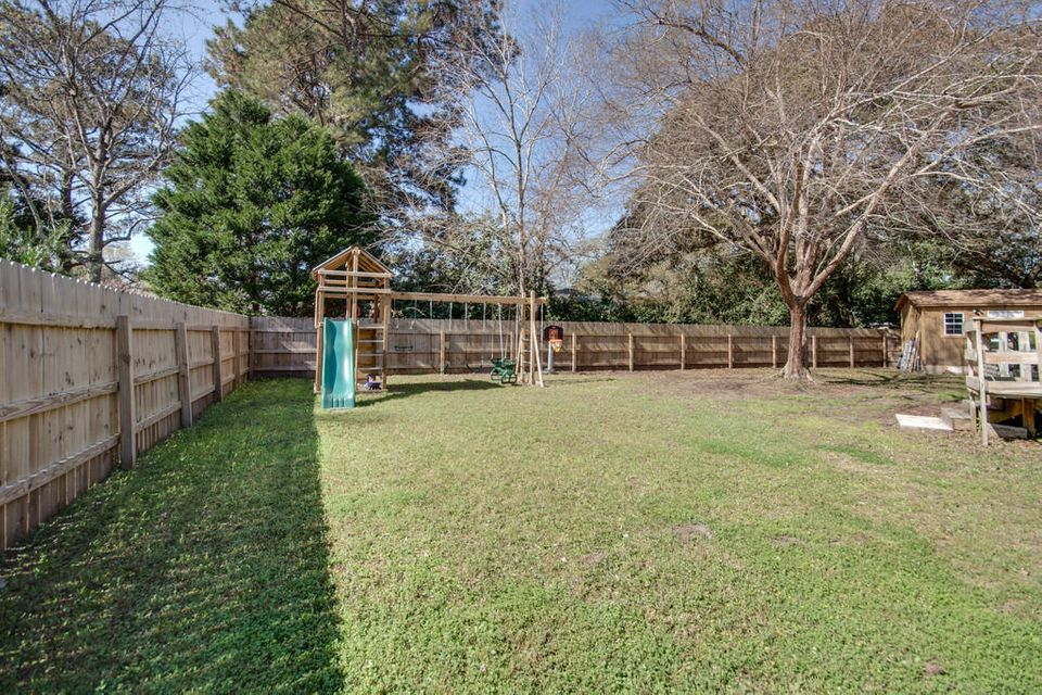 Myrtle Acres Homes For Sale - 1501 Lorenzo, Mount Pleasant, SC - 20