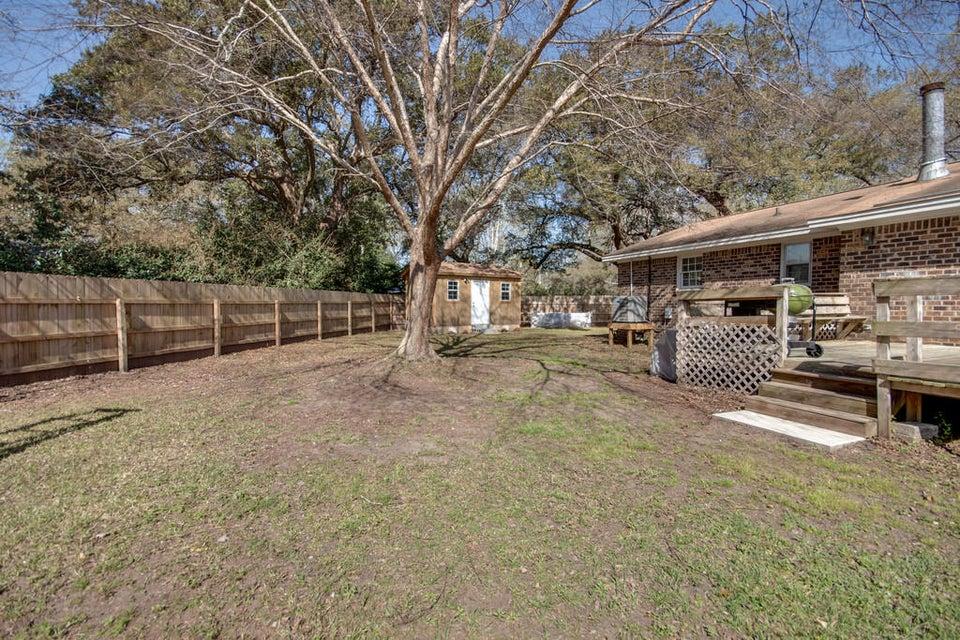 Myrtle Acres Homes For Sale - 1501 Lorenzo, Mount Pleasant, SC - 21