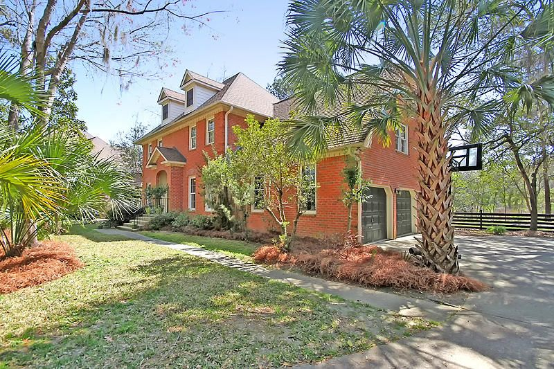 1684  Southport Drive Charleston, SC 29407