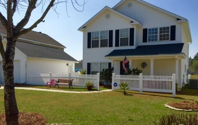 320  Sunburst Way Summerville, SC 29483