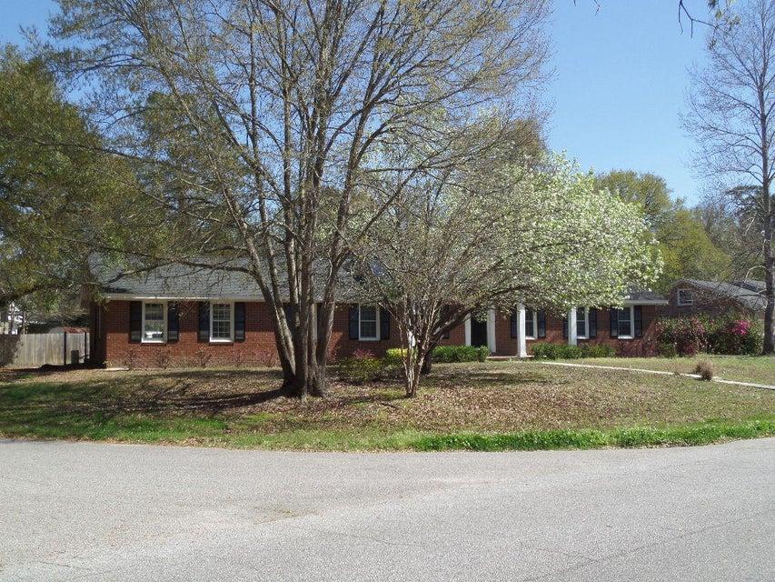 24  Wespanee Drive Charleston, SC 29407