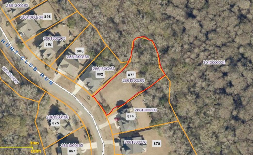 878  Hunt Club Run Charleston, SC 29414
