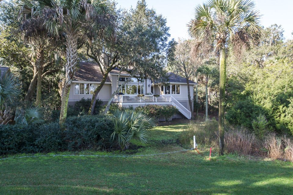 Kiawah Island Homes For Sale - 543 Oyster Rake, Kiawah Island, SC - 25