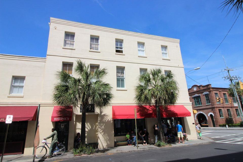 Charleston Sc Real Estate Charleston Condos Under 200k