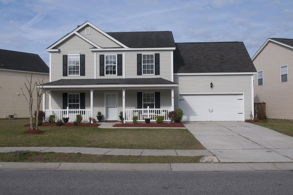 78  Blue Jasmine Lane Summerville, SC 29483