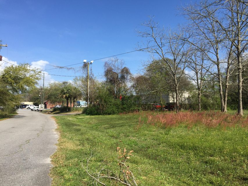 Lot 2 Brantley Drive Charleston Sc 29412