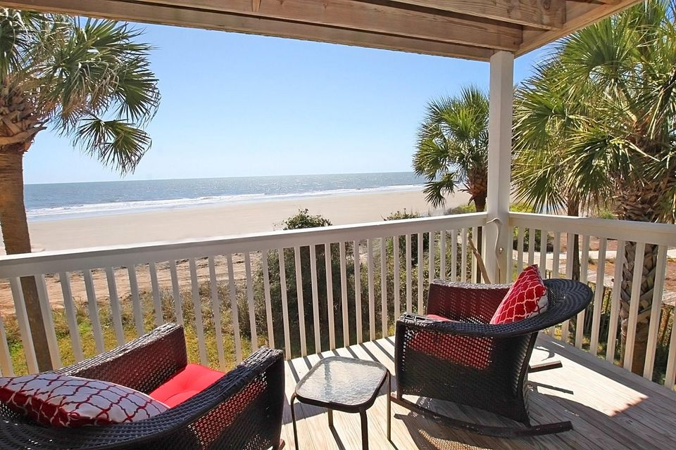 11  Seagrove Lane Isle Of Palms, SC 29451