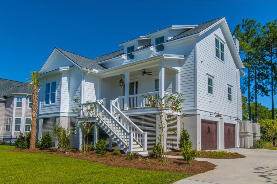 Jenkins Point Homes For Sale - 1009 Old Wharf Road, Seabrook Island, SC - 2