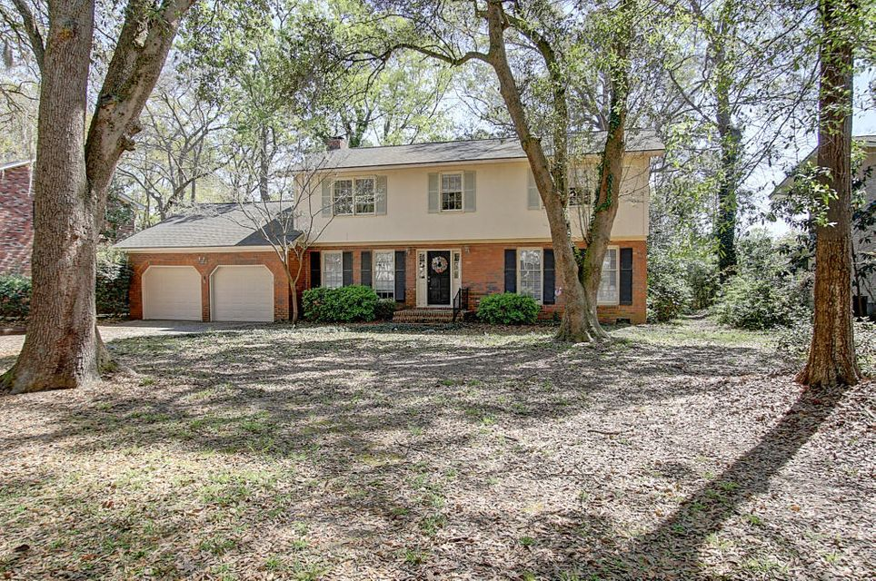 1539 S Pinebark Lane Charleston, SC 29407