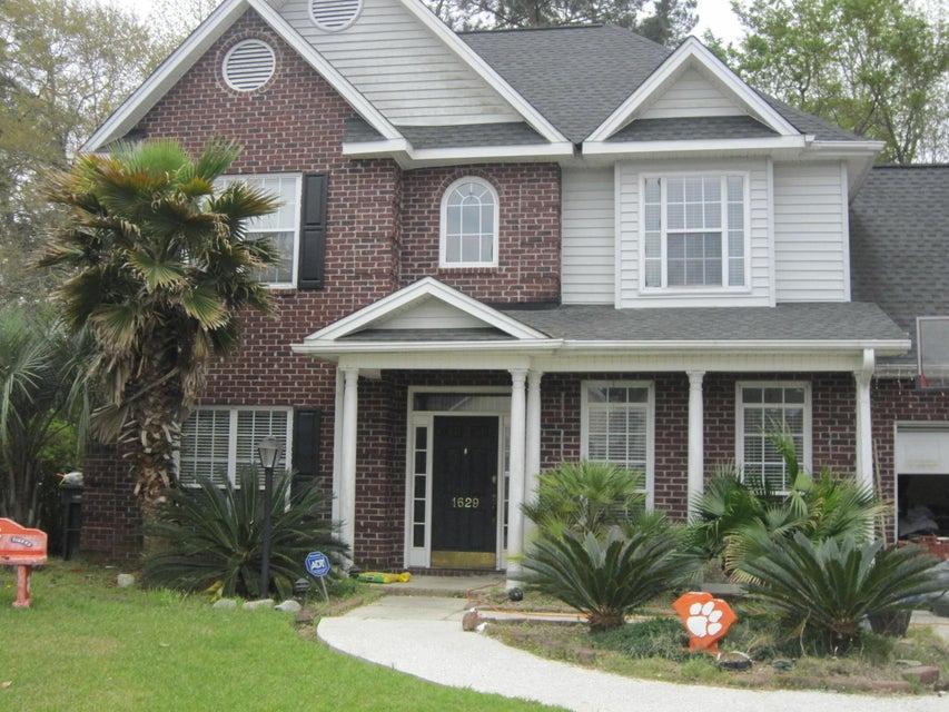 1629  Wayah Drive Charleston, SC 29414