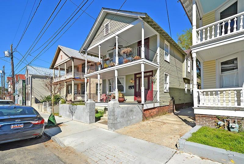 52  Spring Street Charleston, SC 29403