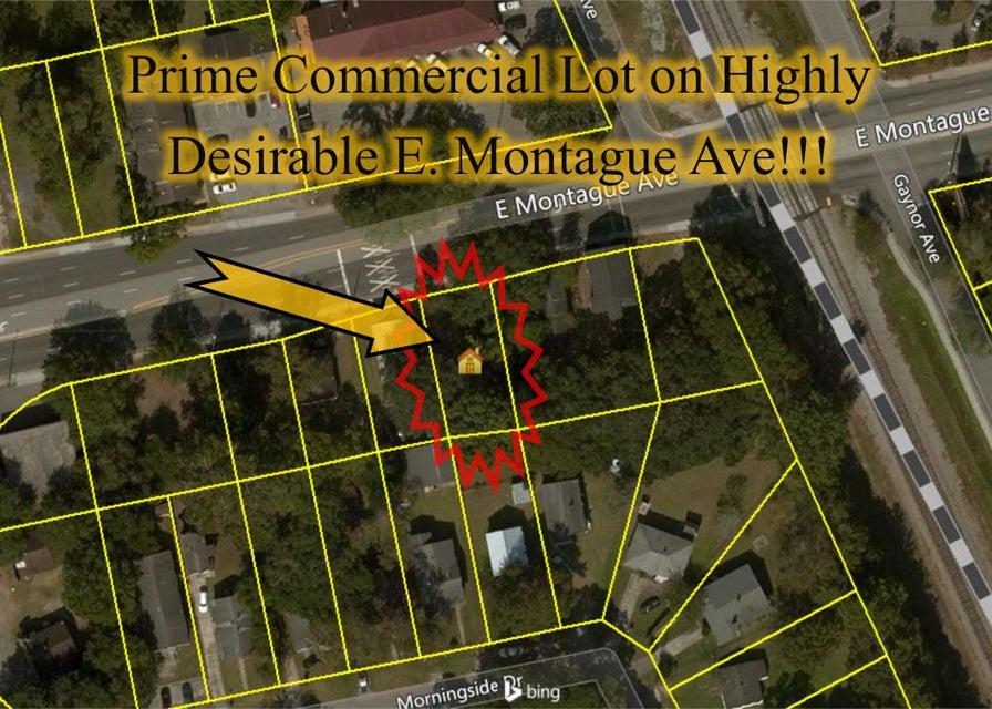 1907 E Montague Avenue North Charleston, SC 29405