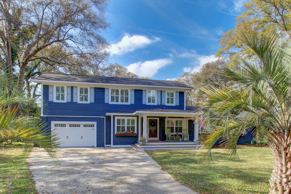 584  Fort Johnson Road Charleston, SC 29412