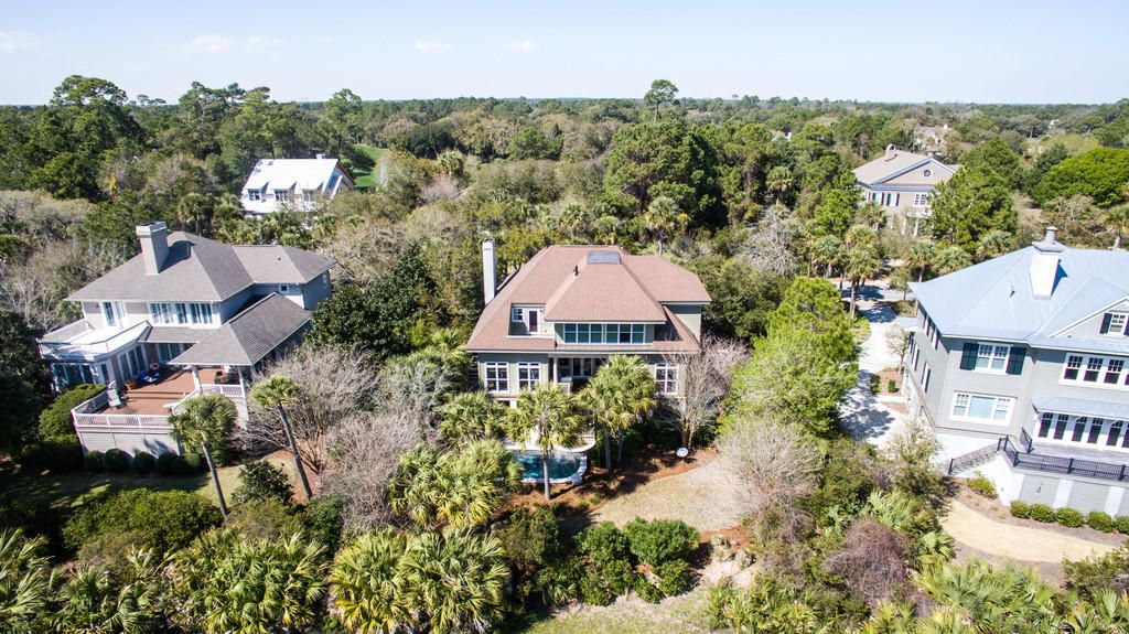Egret/Pintail Homes For Sale - 602 Piping Plover, Kiawah Island, SC - 42