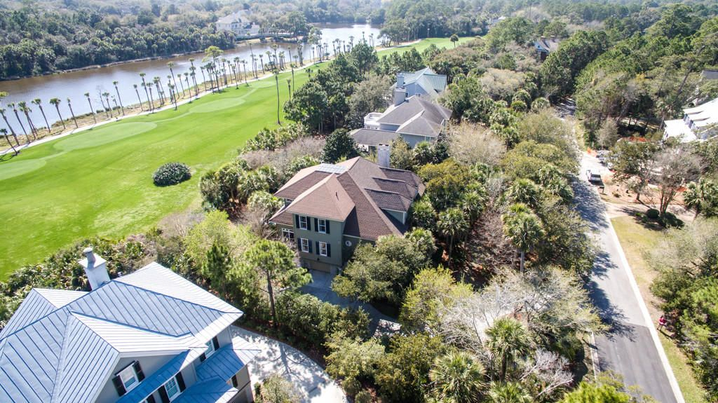Egret/Pintail Homes For Sale - 602 Piping Plover, Kiawah Island, SC - 45