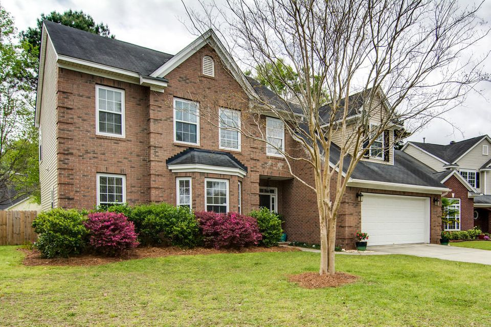 906  Lansfaire Drive Charleston, SC 29414