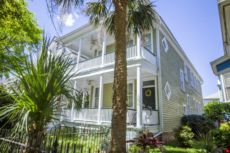 142  Fishburne Street Charleston, SC 29403