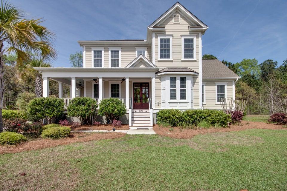 1175  Rivershore Road Charleston, SC 29492