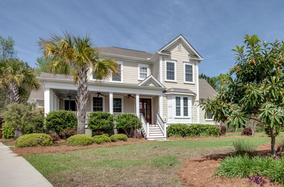 1175  Rivershore Road Charleston, SC 29492