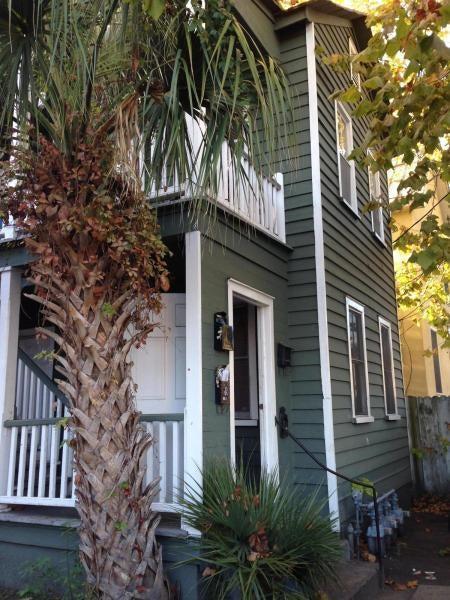 53  Drake Street Charleston, SC 29403