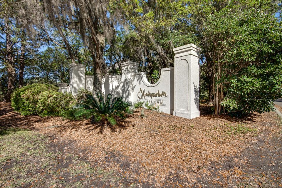 1597  Headquarters Plantation Drive Johns Island, SC 29455