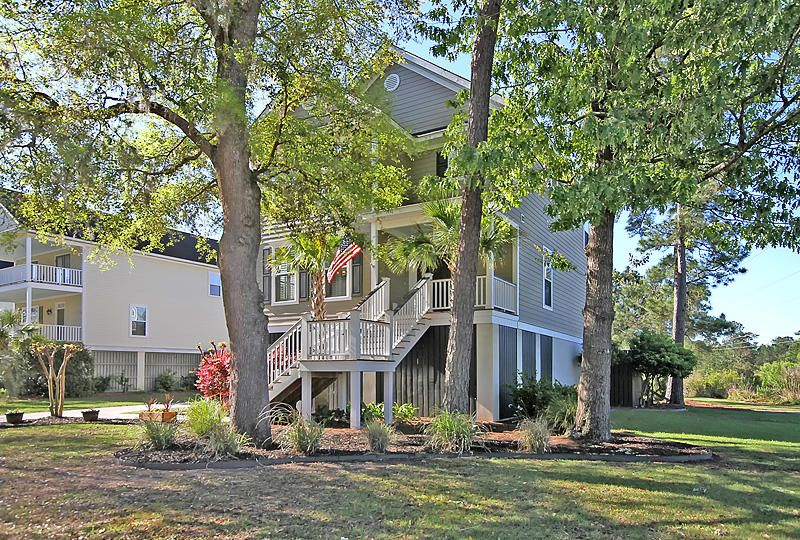 1972 N Creek Drive Mount Pleasant, SC 29466