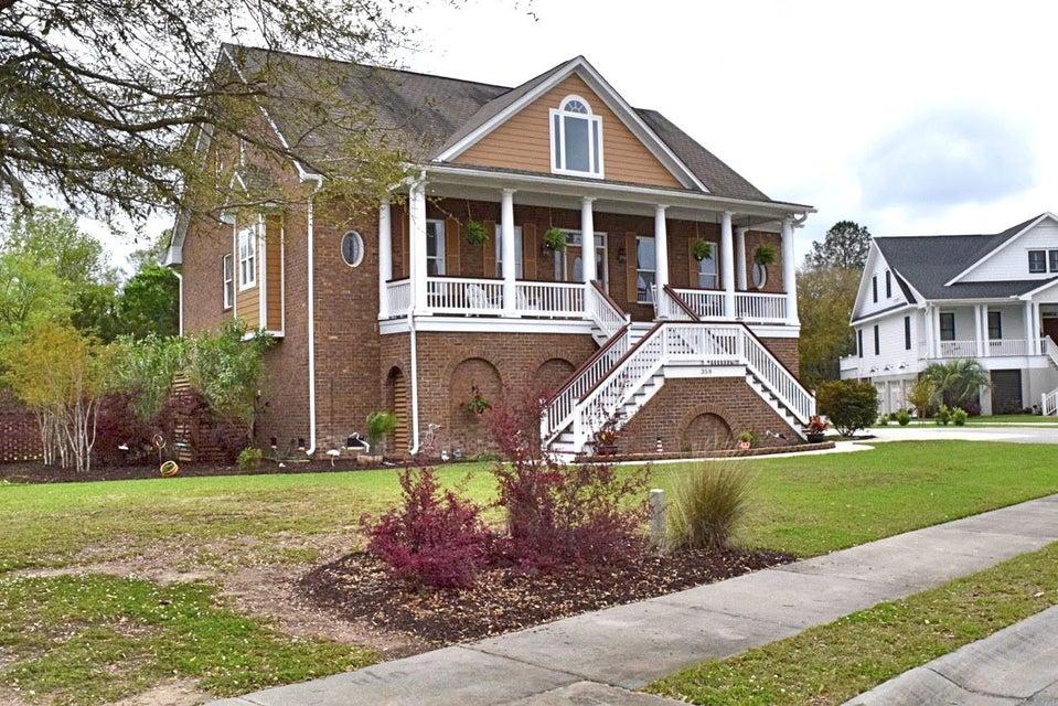 358  Meadow Breeze Lane Charleston, SC 29414