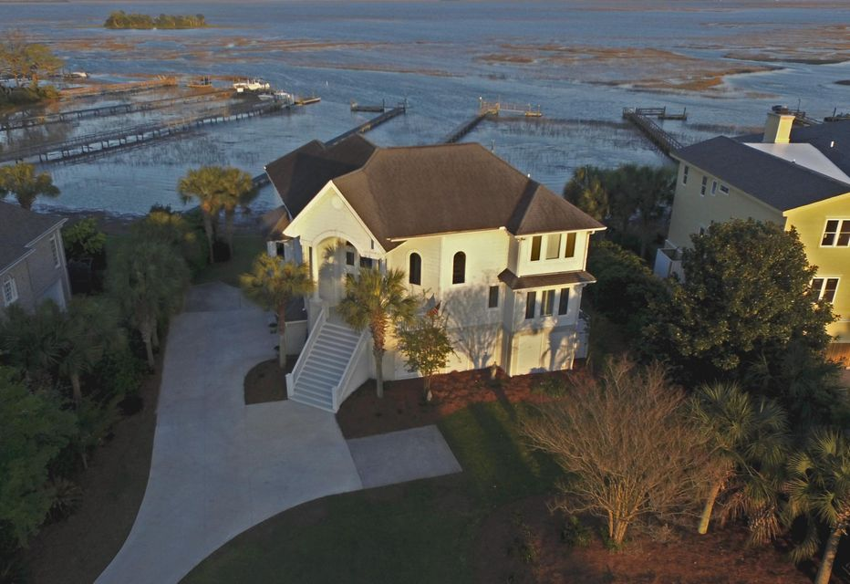 5035  Barrier Island Court Mount Pleasant, SC 29466