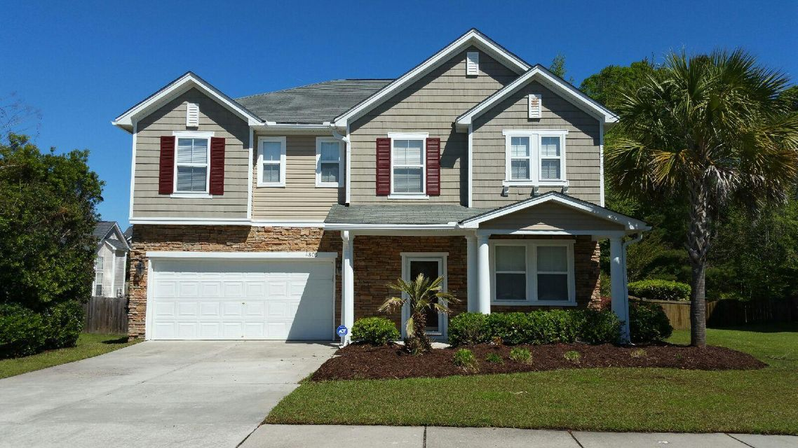 4805  Gilpen Court Summerville, SC 29485
