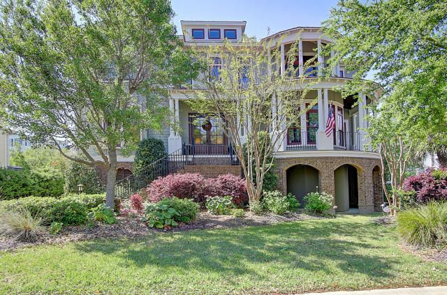 772  Post Oak Drive Mount Pleasant, SC 29464