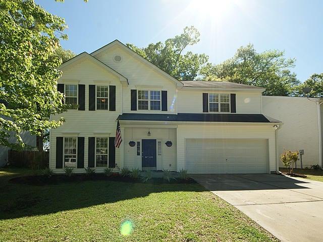 8708  Silver Creek Lane North Charleston, SC 29420