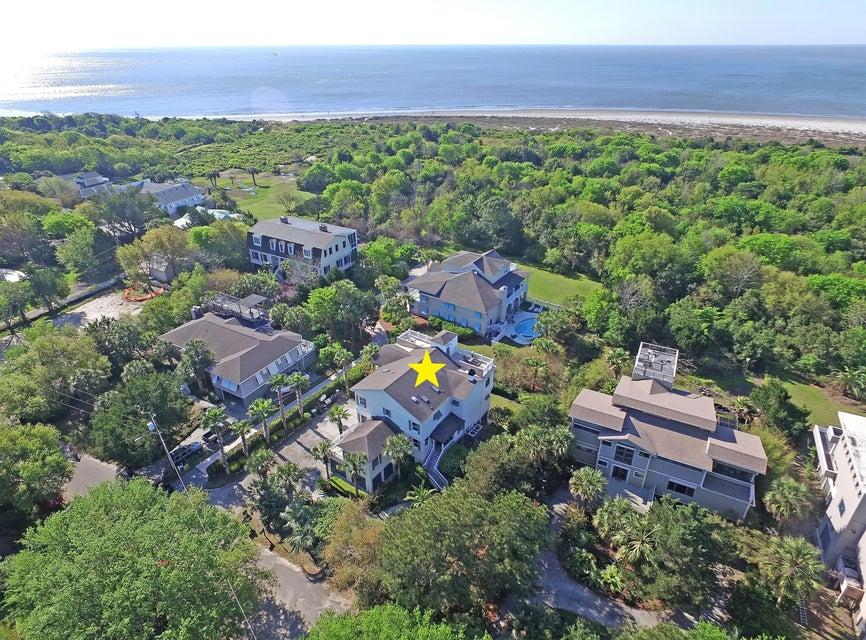 1701  Atlantic Avenue Sullivans Island, SC 29482