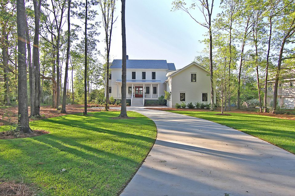 3092  Pignatelli Crescent Mount Pleasant, SC 29466