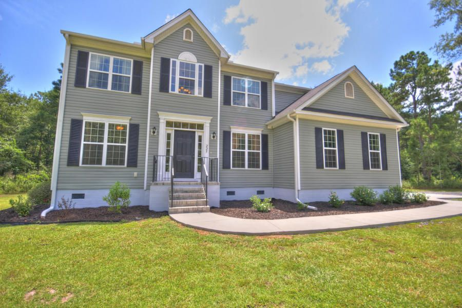 225  Deer Ridge Court Huger, SC 29450