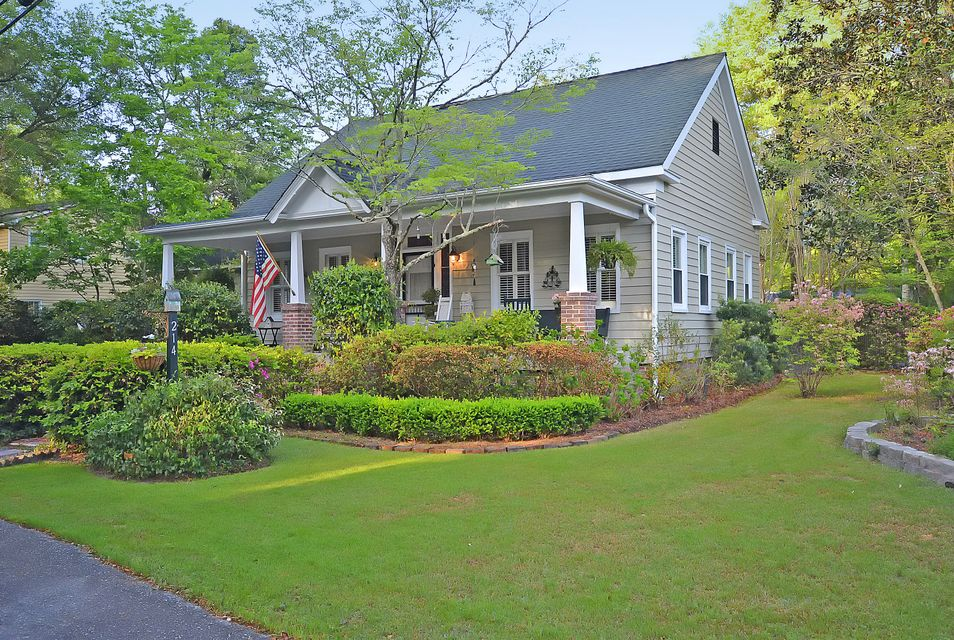214  Clifton Street Summerville, SC 29483