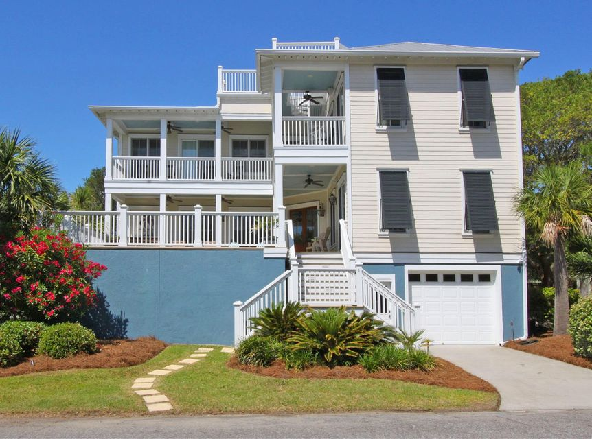 1 Palm Court Isle of Palms $1,975,000.00