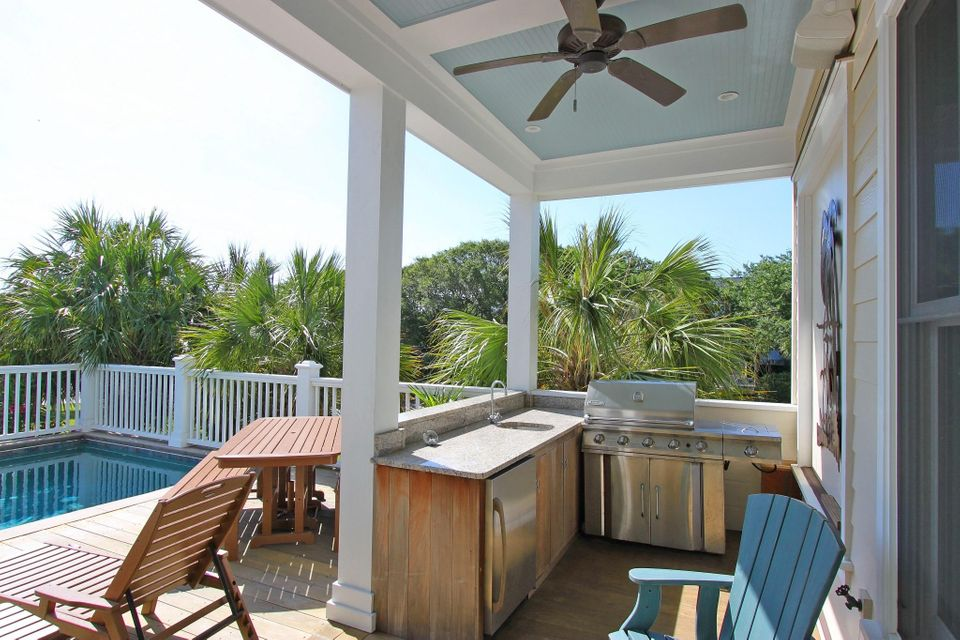 Isle of Palms Homes For Sale - 1 Palm, Isle of Palms, SC - 34