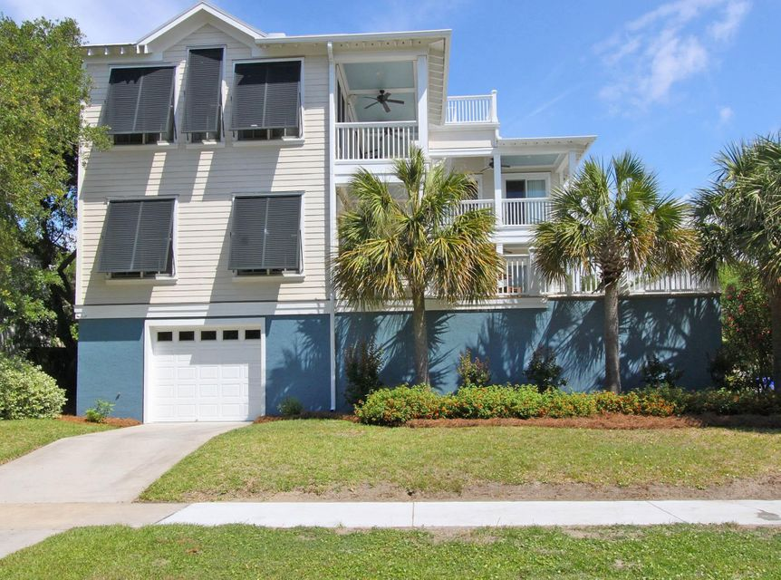 Isle of Palms Homes For Sale - 1 Palm, Isle of Palms, SC - 0