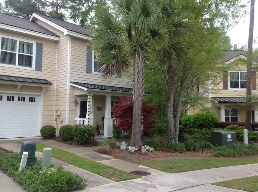 423  Grand Palm Lane Summerville, SC 29485