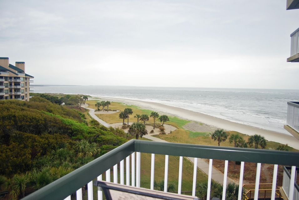 1409  Ocean Club Isle Of Palms, SC 29451