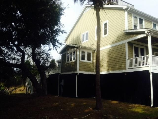 2707  Buccaneer Road Isle Of Palms, SC 29451