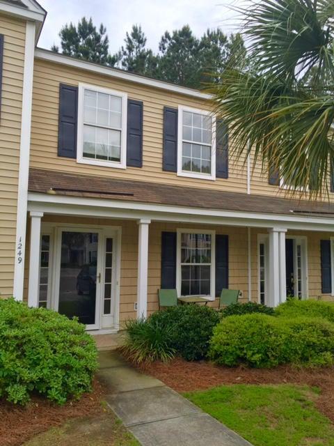 1249  Island Club Drive Charleston, SC 29492