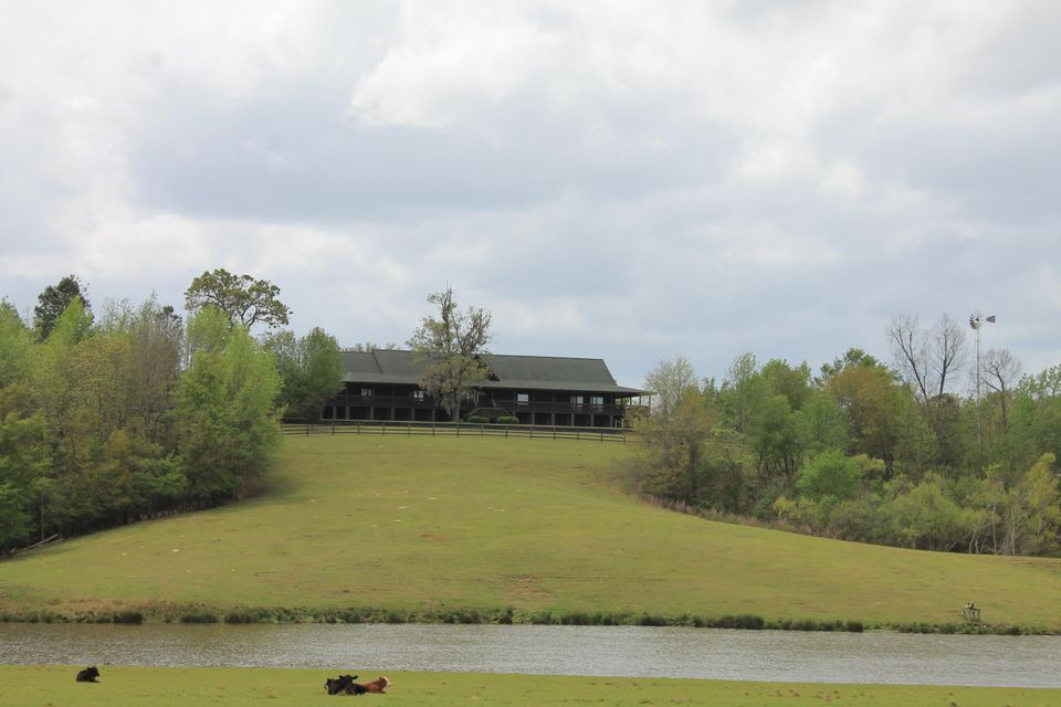 100 Ranch Road, Fort Motte, SC 29135